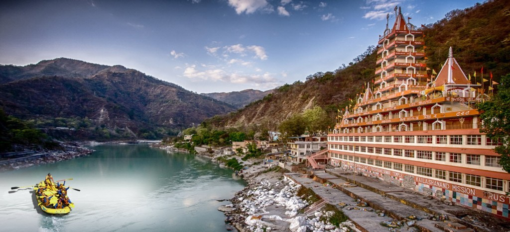 Rishikesh Local Sightseeing